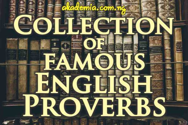 Collection of Famous English Proverbs You Should Know.jpg